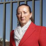 Member for Canberra Gai Brodtmann.