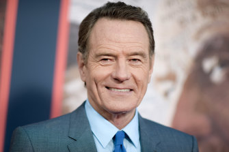 Breaking Bad star Bryan Cranston said he had recovered from COVID-19.