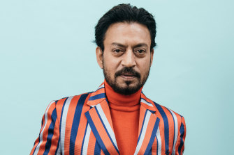 Actor Irrfan Khan, known for his roles in Slumdog Millionaire, Jurassic World and Life of Pi, has died at age 53.