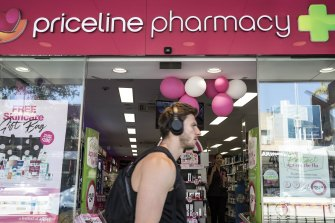 API, which owns Priceline pharmacies, has received a takeover offer from Wesfarmers.