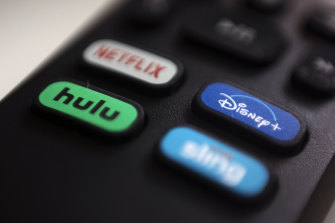 A sophisticated bootlegging scheme gave people cheap access to streaming services using stolen login details.