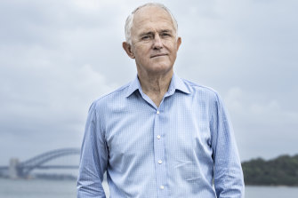 Former prime minister Malcolm Turnbull says the NSW government should halt approvals of new coal mines in the state.