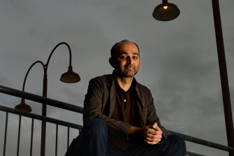 Mohsin Hamid's novel explores the conflicted feelings inspired by America's actions and suffering.