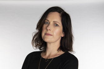 Jacqueline Maley will publish her first novel, The Truth About Her, in April.