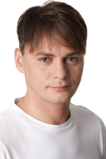 Badoo chief Andrey Andreev.
