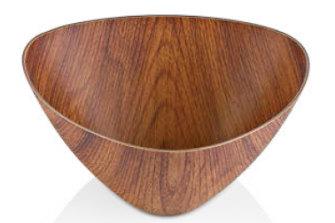 """Tri Timber"" bowl."