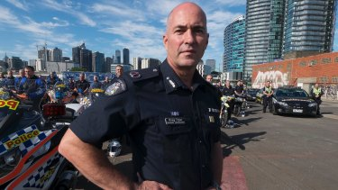 Assistant Police Commissioner Doug Fryer said police would remain staunch against the increase of speed limits.