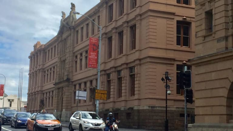 The first building in Queensland to use electricity was the old Government Printing Office in George Street.