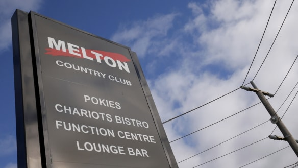 'This ain't over': Essendon's pokies plan thwarted, for now