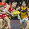Clarkson forecasts more Hawthorn pain unless they find consistency