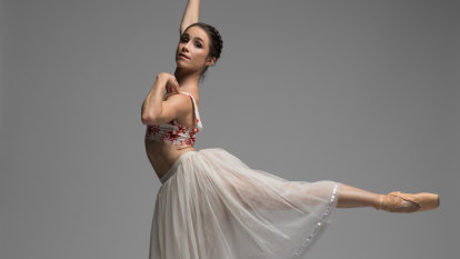 Home studios and 400 costumes: The Sleeping Beauty wakes Queensland Ballet