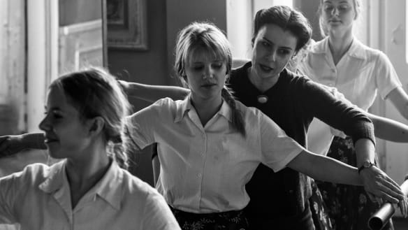 Cold War explores political oppression, the power of music and romance