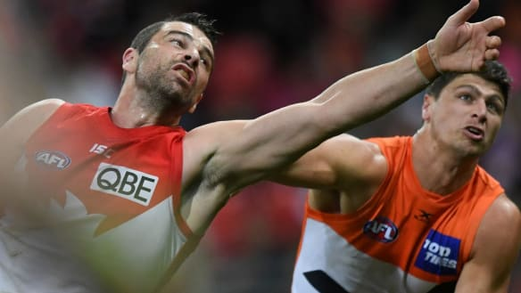 Grundy states case as Swans hit start line in good health