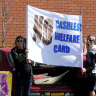 Welfare card policy falls short on evidence