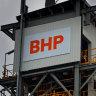 Green bidding war: BHP outbids 'Twiggy' Forrest in Canadian nickel miner battle
