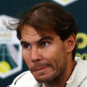 Djokovic still No.1 after Nadal succumbs to another year-end injury