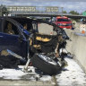 Tesla sued by family of Apple employee killed in crash