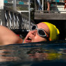 'I had no idea people swam here': Lockdown diverts swimmers into Sydney Harbour