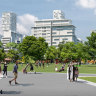 City of Sydney proposes fewer high-rise buildings for Waterloo revamp