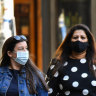 Face masks will be mandatory in Victoria until it is safe to change the rule, the Premier says.