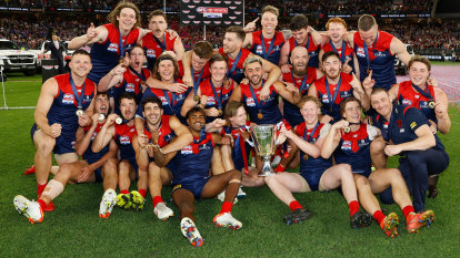 AFL fans to advocate for return to day grand final, despite bumper TV ratings