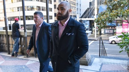 Dylan Walker escapes conviction for drunken pizza shop worker assault