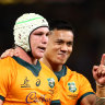 Why the radio silence when calling the Wallabies should be as simple as ABC?