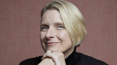 Elizabeth Gilbert argues that even when we have good reasons to be stressed, we need to make the radical decision to try to relax.