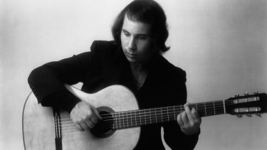Paul Simon has maintained his popularity across the generations.