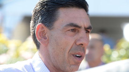 Tribunal should not doubt guilt of Gelagotis, say stewards