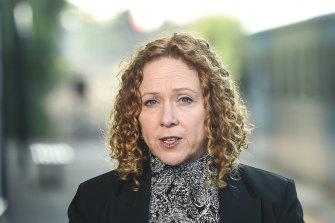 Consumer Affairs Minister Melissa Horne.