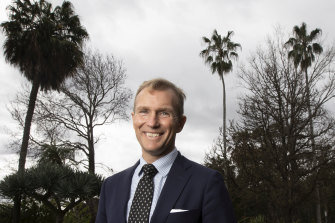 Planning Minister Rob Stokes says he is determined koala habitat protections won't be diminished after the Premier ordered a reset following the latest division within the coalition government over the marsupial.