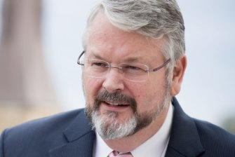 Leading Catholic educator Greg Whitby has some tips for the new education minister.