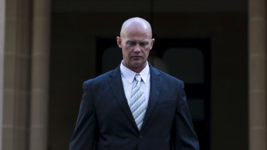 Former Australian Border Force official Craig Eakin has been jailed for helping a smuggling syndicate.