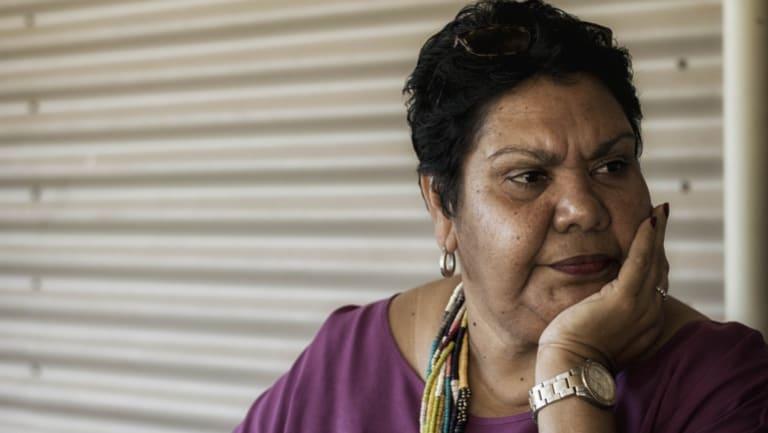Aboriginal and Torres Strait Islander social justice commissioner June Oscar