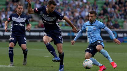 A-League set for winter switch after securing new Fox Sports deal
