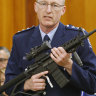 New Zealand's firearm amnesty ends to mixed reviews