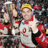 After retirement 'whirlwind', Bathurst is on Lowndes' mind