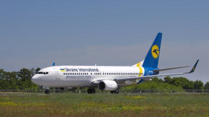 Iran says misaligned radar caused downing of Ukrainian passenger jet