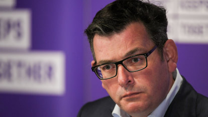 Bureaucrat denied Andrews' request for infected travellers to quarantine away from CBD