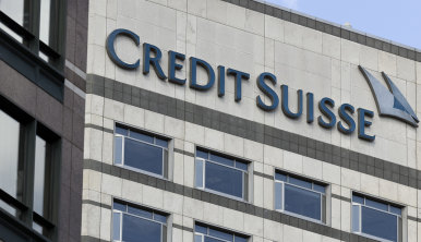 Credit Suisse races to contain Archegos hit with $2.6b capital raising