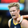 Keath injury puts twist on trade