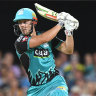 Push for ticket crackdown to beat scalpers ahead of Big Bash