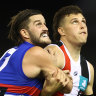 AFL needs to address holding off the ball: Beveridge