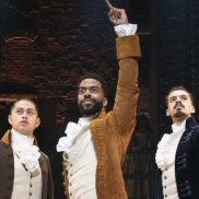 What it's like in the room where it happens: the Hamilton phenomenon