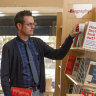 Recession fears spell end for revered bookshop