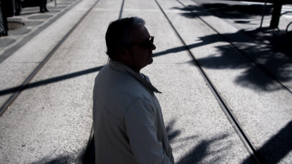 'Man up': why so few men report sexual abuse