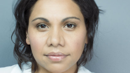 Deborah Mailman: 'I am quite an emotional person. I'm always overthinking things'