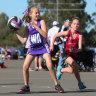 Say no to the dress? Netball review finds tight uniforms turning some players away