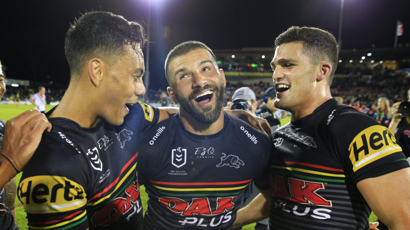Commission to sign off on NRL return with May 21 start earmarked